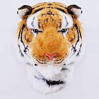 Детская игрушка,голова тигра