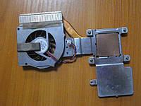 Радиатор Охлаждение Вентилятор Кулер MSI L745