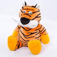 Детская мягкая игрушка,тигр Сафари