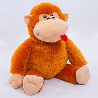 Детская мягкая игрушка,обезьянка Мотя