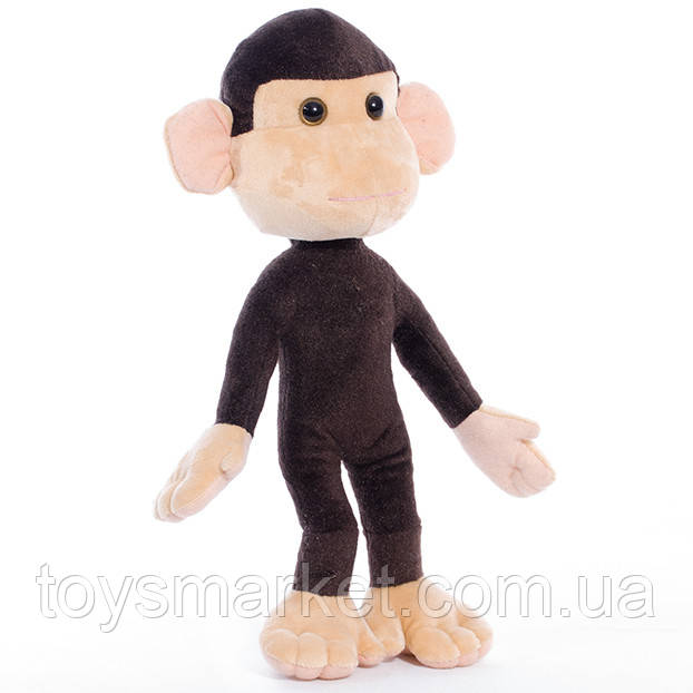 Мягкая игрушка Обезьянка, Обезьянки, Осторожно обезьянки
