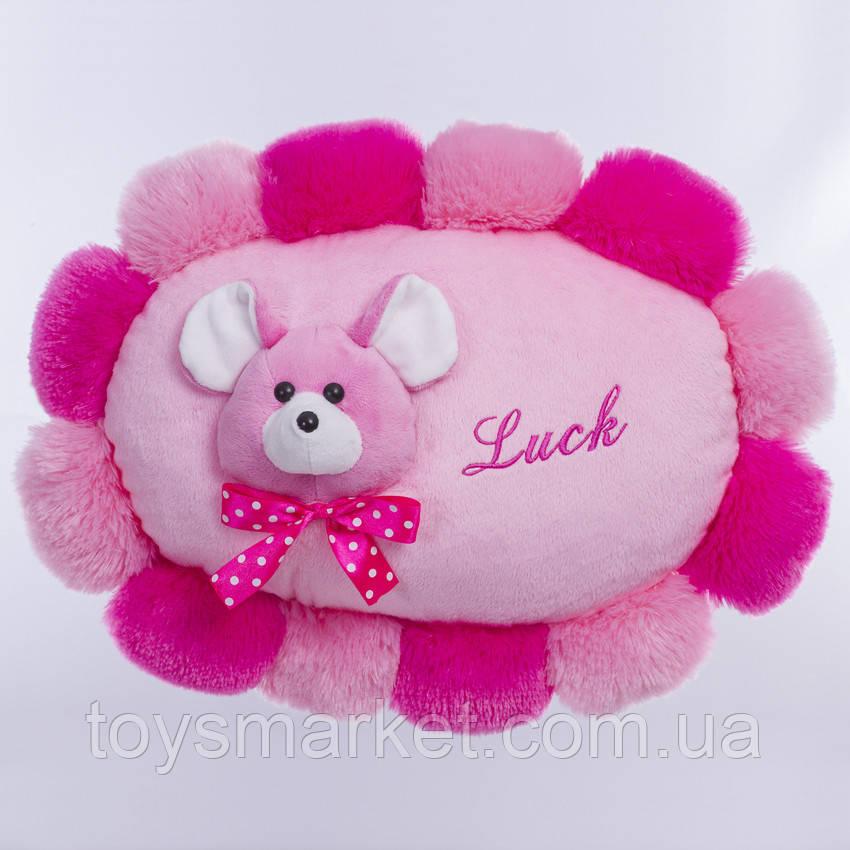 Детская подушка Мышка Luck