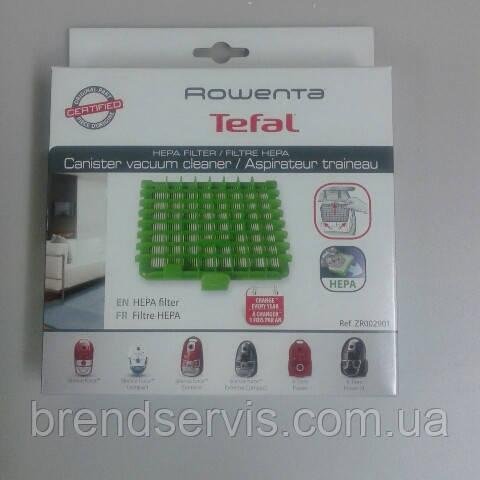 HEPA фильтр для пылесоса Rowenta