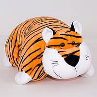 Детская подушка-складушка Тигр