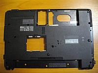 Нижняя часть корпуса HP Compaq 610 Корпус. Низ.