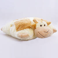 Детская подушка-складушка, Жираф