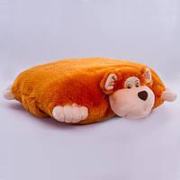 Детская подушка-складушка,Шимпанзе