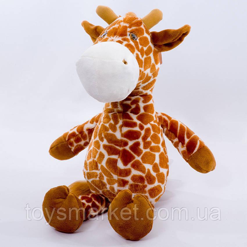 Мягкая игрушка жираф Сафари