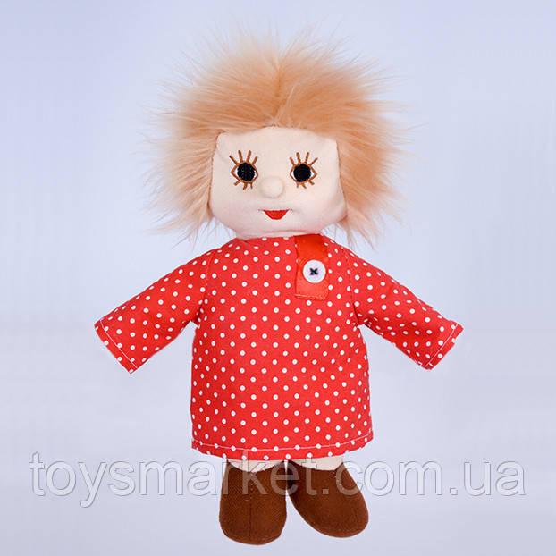Детская кукла домовёнок Кузя