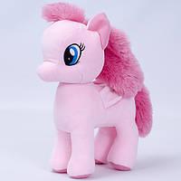 Детская мягкая игрушка,Пони,розовый