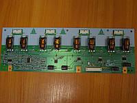 Sharp LC-26S7E-BK Инвертор T87I027.14, фото 1