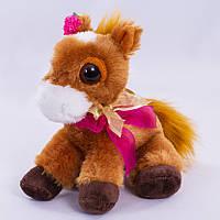 Детская мягкая игрушка,лошадка Пони