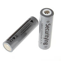 Аккумулятор Securitylng 18650 3000mAh
