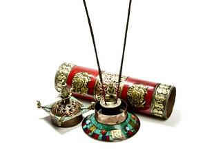 Подставки для ароматических палочек