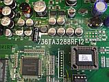 ViewSonic N3260W Материнская плата 736TA3288RF12, фото 3