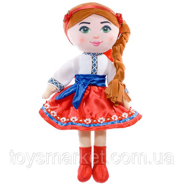 Игрушка кукла Украинка