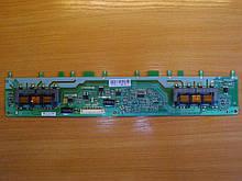 Samsung LE32C530F1W Инвертор SSI320_4UH01 REV0.3