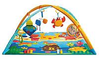 Игровой коврик для новорожденных Tiny Love Подводный мир