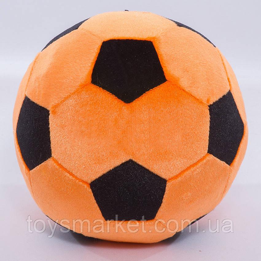 Мягкая игрушка Футбольный мяч