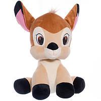 Детская мягкая игрушка,оленёнок Бемби