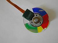 Цветовое колесо круг BENQ MP610 MP611 MP620