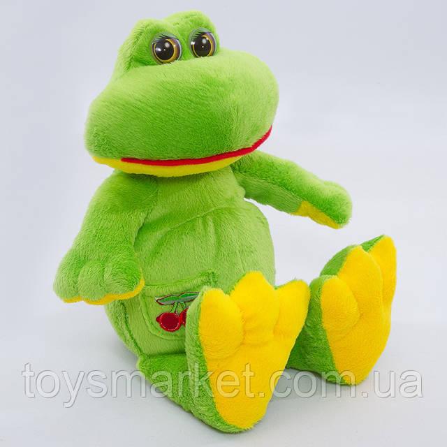 Детская мягкая игрушка Лягушонок