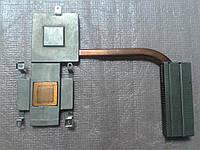 Радиатор Охлаждение Acer Extensa 4220 4420 4620