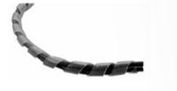 Бандаж для кабеля спиральный SCAME для електромонтажа