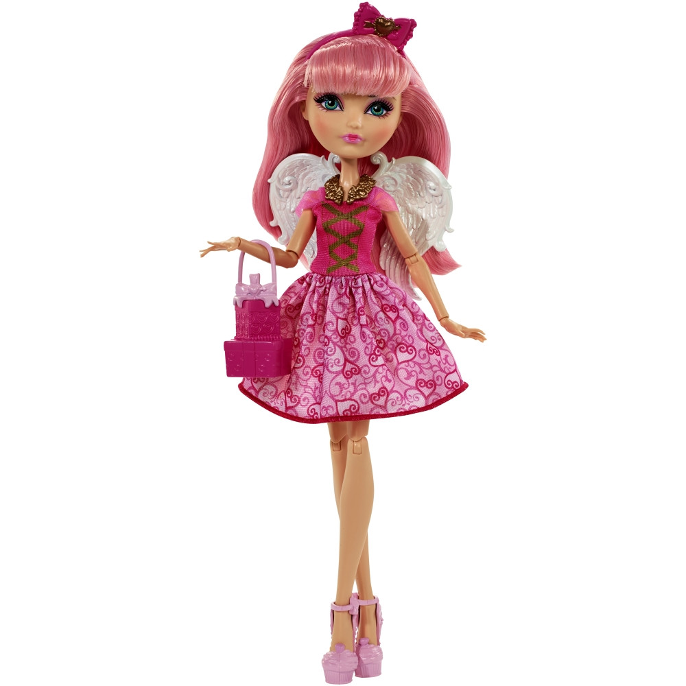 Кукла Кьюпид Ever After High Birthday Ball C.A. Cupid Doll