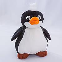 Детская мягкая игрушка,тюлень Спасатель
