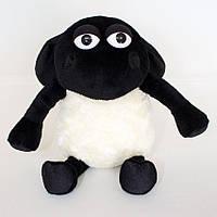 Детская мягкая игрушка,Баран,белый