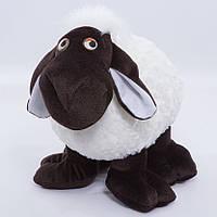 Детская мягкая игрушка,овечка Белла