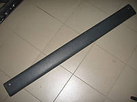 Молдинг/накладка 7701692582 боковой двери L=126  б/у на Renault Master, Opel Movano, Interstar 2003-2010 год