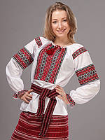 Рубашка вышиванка женская