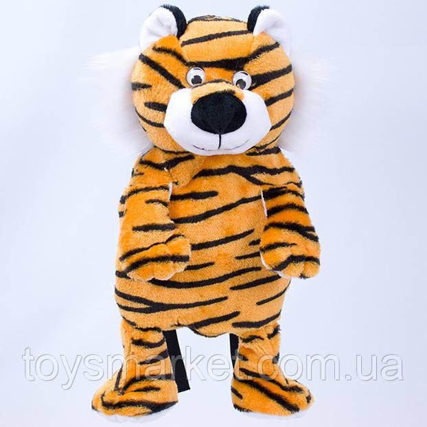Детский рюкзак Тигр полосатик