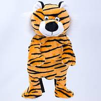 Детский рюкзак,тигр полосатик