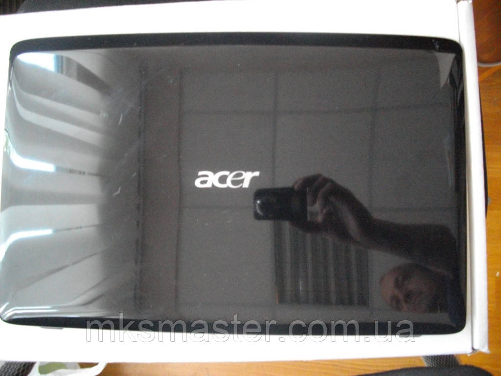 Крышка матрицы Корпус Acer aspire 5737