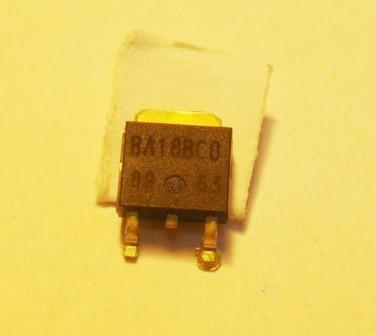 BA18BC0 BA18BC0FP регулятор напряжения
