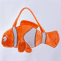 Детская сумка,рыбка,Немо