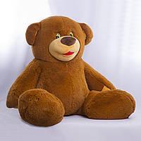 Большая мягкая игрушка медведь Топтун