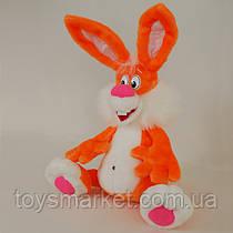 Мягкая игрушка кролик Квикки