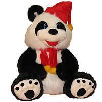 Детская мягкая игрушка, плюшевый мишка Панда, Зима