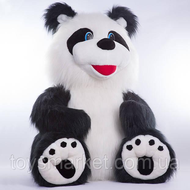 Детская мягкая игрушка, плюшевый мишка Панда, Лето