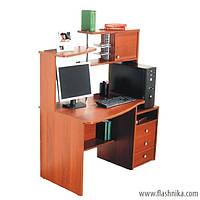 Компьютерный стол Ника Никс 1200х700х1450