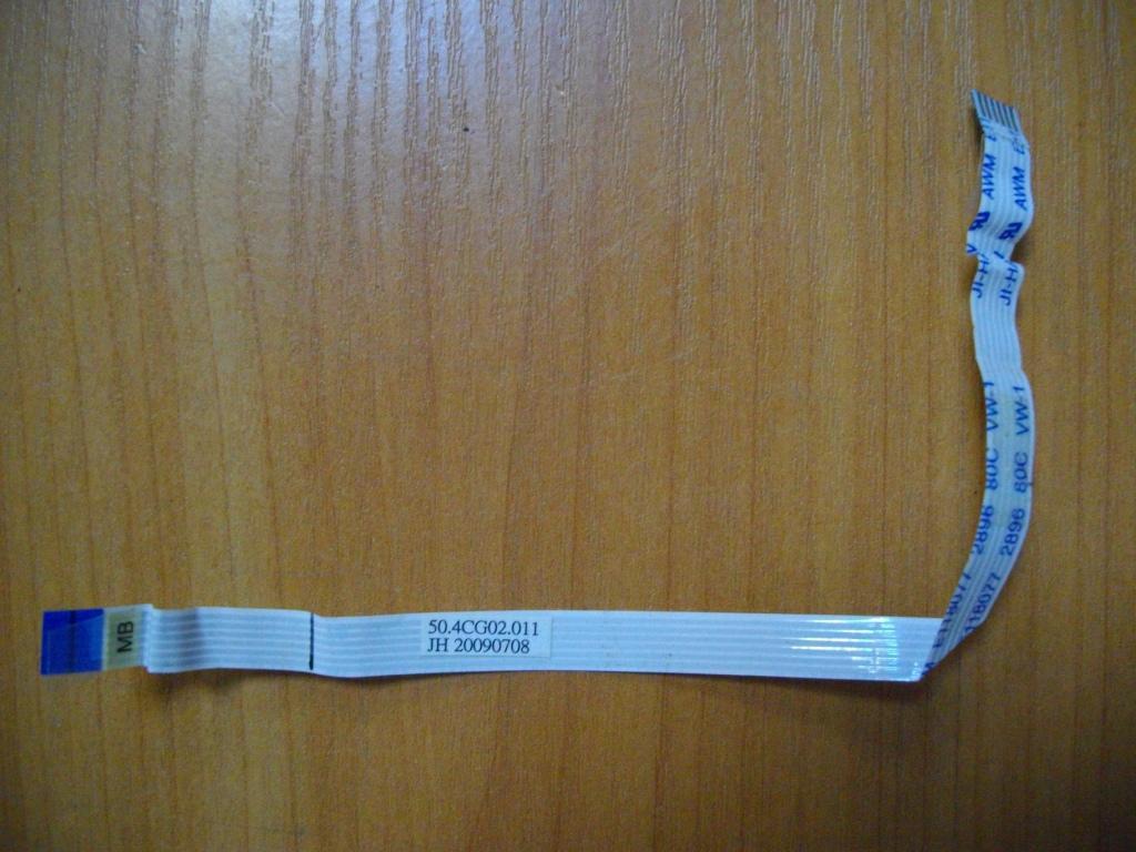 Шлейф Acer Aspire 5536 5236