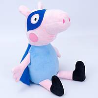 Мягкая игрушка Джордж Бэтмен, Свинка Пеппа, фото 1