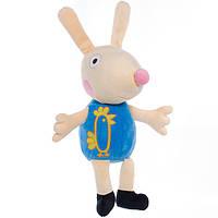 Детская мягкая игрушка,кролик Ричард