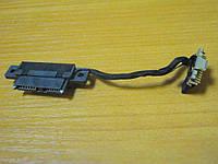 Переходник DVD SATA HP DV6-3075 er DV6 DV6-3000
