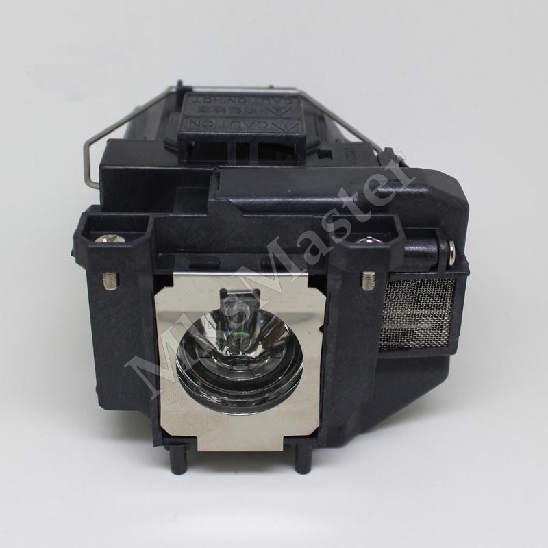 Лампа с модулем для проектора ELPLP67, V13H010L67 EPSON