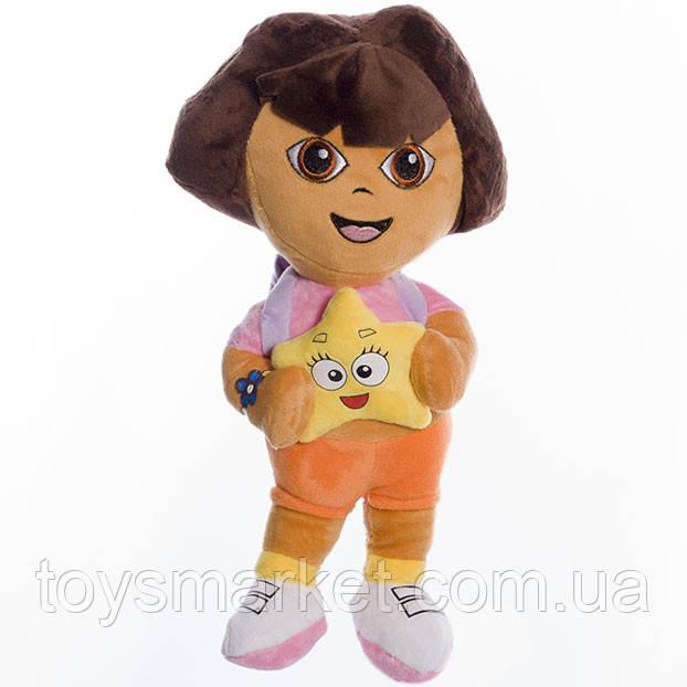 Детская мягкая игрушка,Даша путешественница